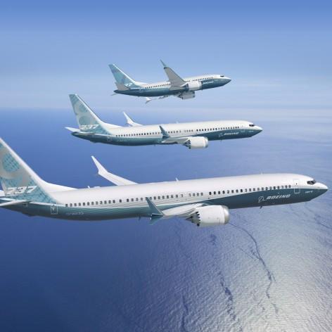 737 MAX 7,8,9 artwork